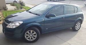 2007 Holden Astra Hatchback Craigieburn Hume Area Preview