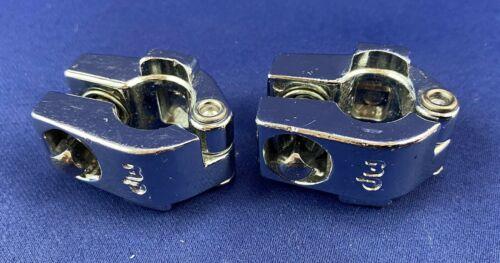 DWSM782 - 1/2-inch hinged memory lock (2-pack)