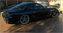 1999 Mazda RX7 Coupe St Clair Penrith Area Preview