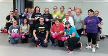 Boxing Fitness for Women - St Marys, Penrith, Warrimoo St Marys Penrith Area Preview