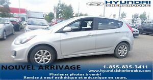 2014 Hyundai Accent GL+A/C+BANCS CHAUFF+CRUISE+BLUETOOTH