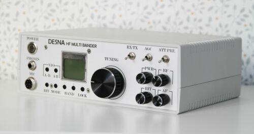 """Amateur HF Multi-band Transceiver """"DESNA"""". Soldering Project KIT"""