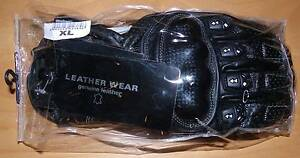 Brand New Motorcycle Summer Gloves with CFK North Richmond Hawkesbury Area Preview
