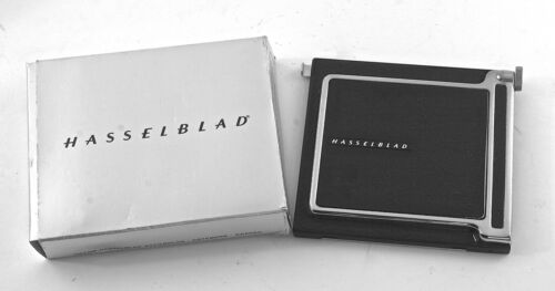 Hasselblad 41017 Cut Film Holder Sheet Film Adapter Excellent++ Boxed