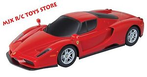 Scale1-20-MJX-RC-Car-Enzo-Ferrari-8102