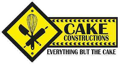 Cake Constructions