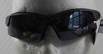 One Way - XC-Optic - Langlauf-Brille - Unisex - schwarz - Neu in OVP