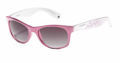 Polaroid 3d TV Kids Pink glasses N8107B - cool - quality