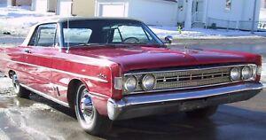 Rare 1966 Convertible