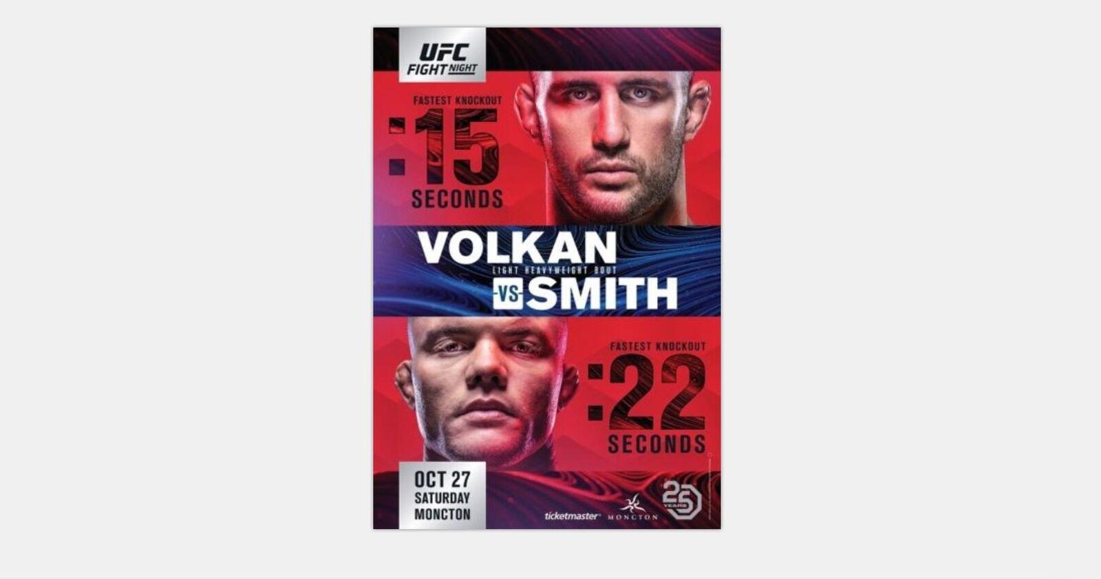 Y-793 Khabib VS Conor McGregor UFC 229 MMA 2018 Fight Event 27x40 36 Hot Poster