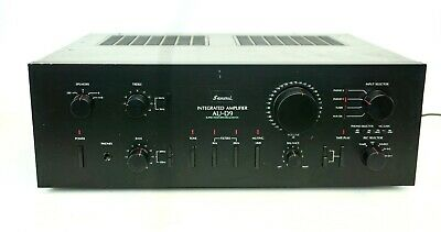 Sansui AU-D9Integrated Stereo Amplifier (FREE SHIPPING!)