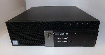 Dell Optiplex 5040 SFF i5-6500 3.2GHz 8GB RAM 500GB HDD Windows 10 Home