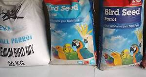 Cheap Quality Bird Seed Para Hills West Salisbury Area Preview