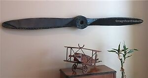 Airplane Propeller Wall Decor metal airplane propeller | ebay