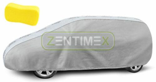 Vollgarage für VW Volkswagen Caddy Maxi Facelift 2K Kastenwagen 07.10-