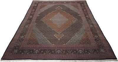 Täbriz Teppich Orientteppich Rug Carpet Tapis Tapijt Tappeto Alfombra Übermaß