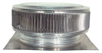 Aura Vent 14 Inch Diameter Roof Attic Ventilator Exhaust Active Ventilation