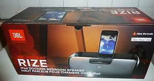 IPOD DOCK JBL - RIZE Lalor Whittlesea Area Preview
