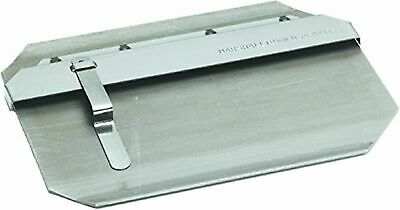 Marshalltown A4172 10-inch By 14-inch Float Blade For 34 Or 36 Machine Size