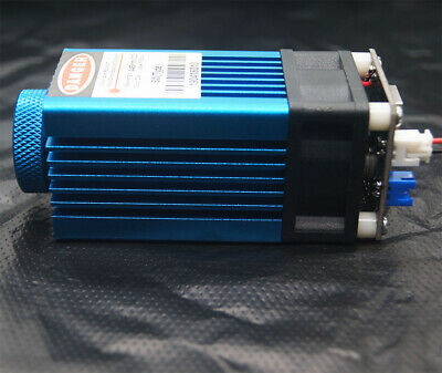 Focusable 450nm 5w Blue Laser Modulettlcarvingburning Wgift Goggles