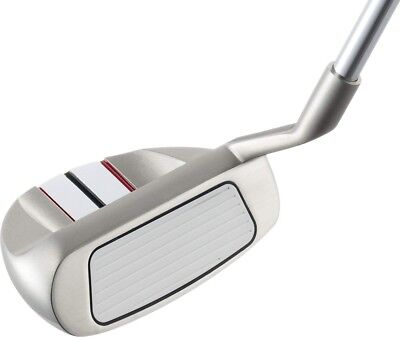 ODYSSEY Putter X-ACT TANK Putter Steel 730665525340 Right-hand 34.5 in Loft 37