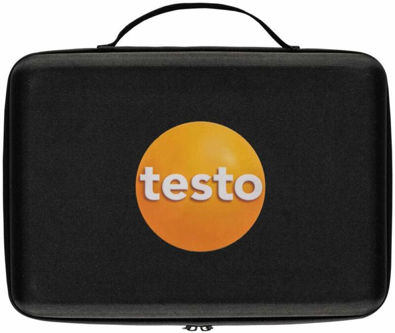 Testo 0516 0283 - Smart Probes Softcase
