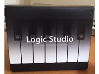 NEW Genuine Apple Logic Pro Studio 8 MainStage Soundtrack Pro 2 Software