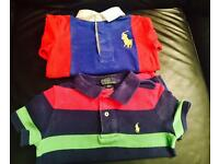 Polo by Ralph Lauren boys shirts (Toddlers)