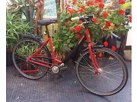 Dutch (German) Ladies City Bike