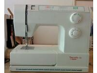 Sewing machine - Bernina 715