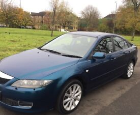 **STUNNING**MAZDA 6 TS **5 DRS HATCHBACK++ SH++EXCELLENT CONDITION