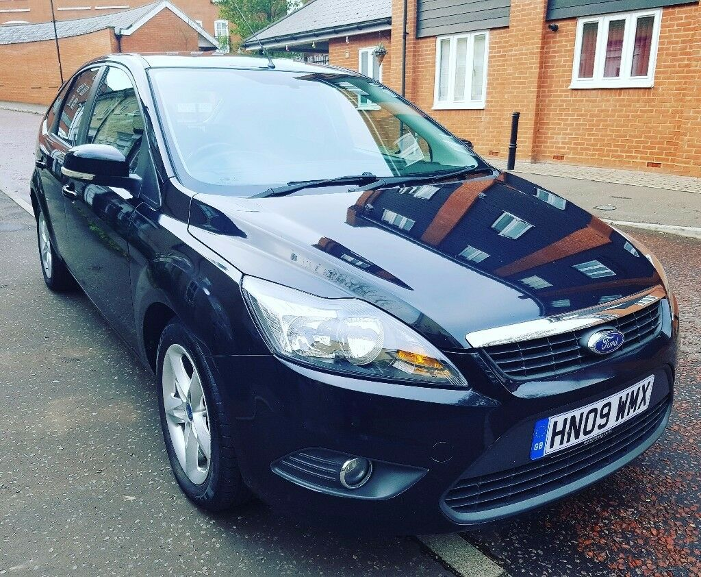 FORD FOCUS 1.6 DIESEL, NEW MOT UNTIL 12.NOVEMBER 2018, FULL SERVICE HISTORY, VERY GOOD CONDITION.