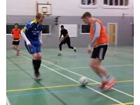 PLAYERS WANTED ~ LEEDS WEEKLY CASUAL 5/6/7 A-SIDE FOOTBALL & FUTSAL GAMES! EVERYONE IS WELCOME!