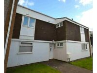 3-4 Bedroom Mid Terrace House for rent unfurnished Excellent Condition in Sutton Hill, Telford