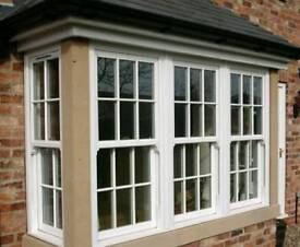 Cheapest £100+ Double Glazing for sale | Free Estimation | Free delivery | certified Fitters