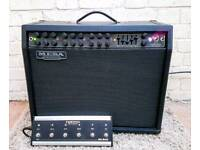 Mesa Boogie Nomad 100 guitar valve amplifier