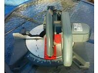 Compound Mitre Saw 190mm