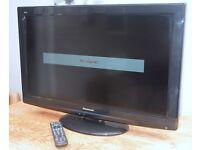 Panasonic TX-L32S20B 32-inch Widescreen Full HD 1080p 100Hz LCD TV with Freeview HD