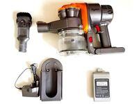 Dyson DC16 Cordless Vacuum - Spares or Repair