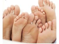 Mobile Foot Care