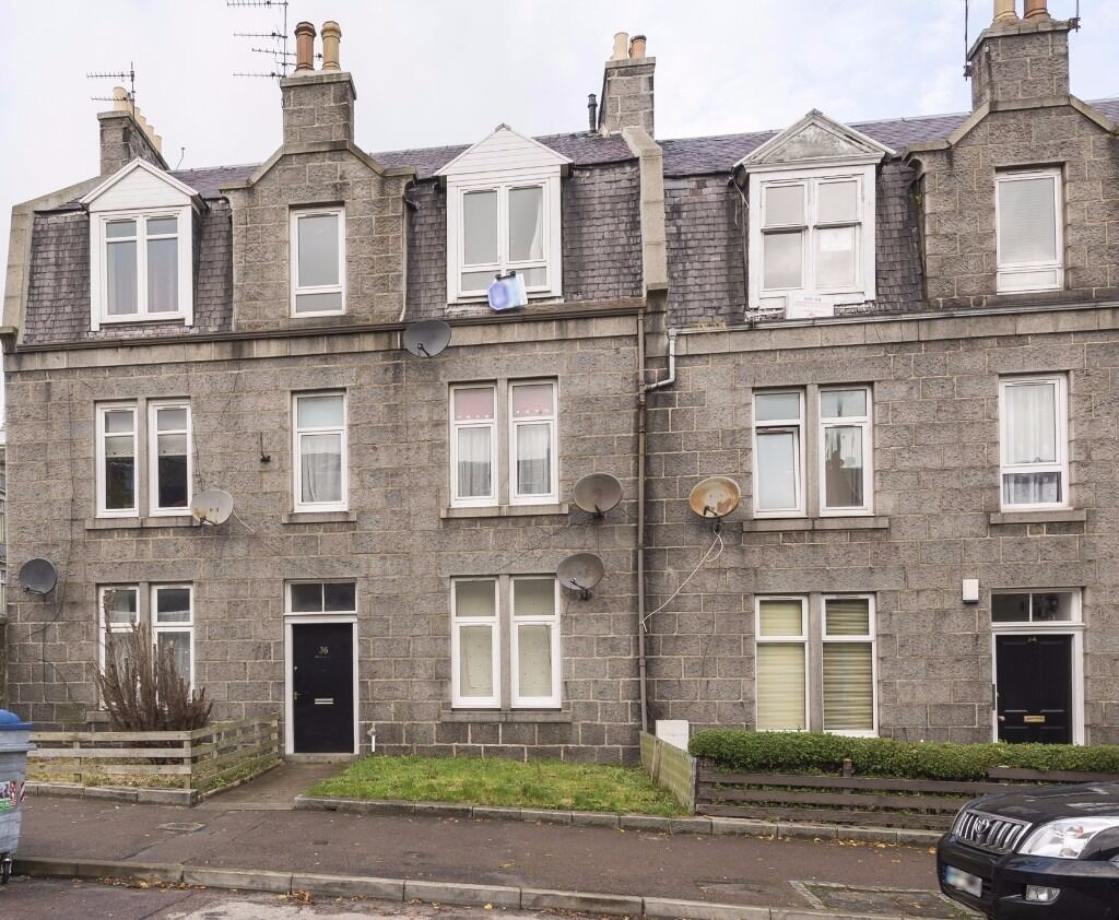 AM PM ARE PLEASED TO OFFER FOR LEASE THIS LOVELY 1 BED PROPERTY-ABERDEEN-TORRY-P5341