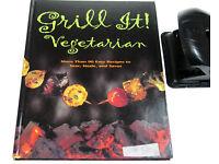 Books - Speedy Meals; Grill it, Vegetarian