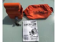 Fullstop Saracen Tow Hitch Lock