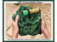 25Ft Expandable Hose