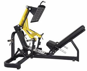 BIG Price reduction of $500 NEW Commercial Leg Press BRUTE Strength Techno eS950 $1395