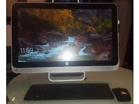 """HP Sprout Pro - 23"""" LED - Core i7 6700 3.4 GHz - 8 GB RAM"""