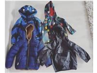 Boys next jackets