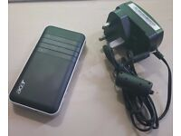Acer C20 DLP Pico Projector (Hardly Used)