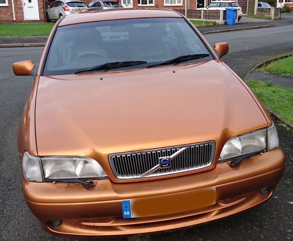 Volvo C70 20v Gold In Sale Manchester Gumtree