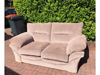 Two and Three seater sofas £300 for both Oak Furniture Lounge.